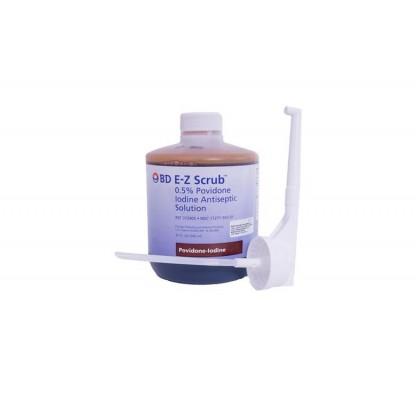 Jabón Antimicrobiano Ez Scrub Yodopovidona Al 5%-Ref 372405