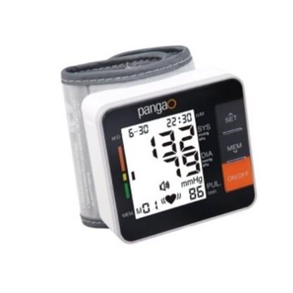 Tensiómetro Digital Con Brazalete Adulto De Inflado Automático -El Posicionamiento Del Brazalete Deb