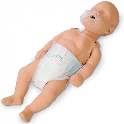 Maniquí De Entrenamiento Sani-Baby Recién Nacido Ref Pp02121