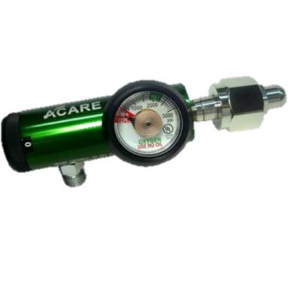Regulador Para Oxigeno Medicinal-Ref Vst-105