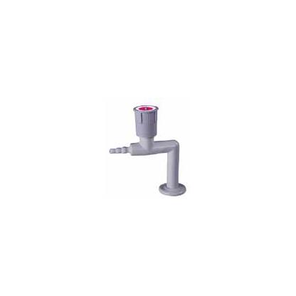 Griferia especializada para Laboratorio / Llave de salida conexión a Gas