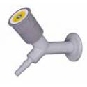 Griferia especializada para Laboratorio / Llave de salida para pared de conexión a gas