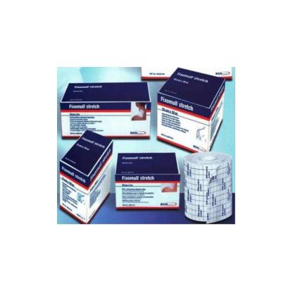 Esparadrapo Elástico Hipoalergénico de Poliéster