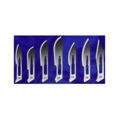 Cuchilla Para Bisturi-No-22