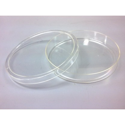 Cajas Petri-De 60 X 15 Mm-