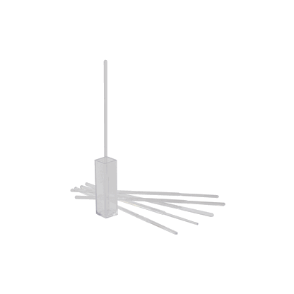 Agitador Para Celdas (Cubetas) 939 Longitud: 90 Mm - Diametro: 3 Mm Pq X 100 Unidades Kartell