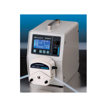Bomba Peristaltica Digital Bt600F Pantalla: 65535 Color Lcd + Pantalla Táctil Parámetros Técnicos - Rang Fluid