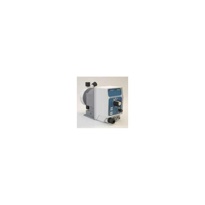 Bomba dosificadora para productos químicos (Lectura digital)