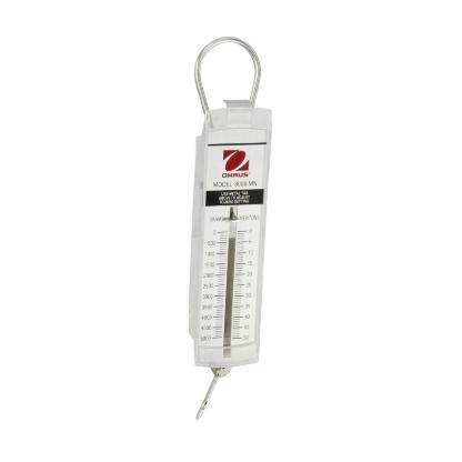 Dinamómetro 8008Mn Instrumento Útil Para Medir Fuerzas O Pesar Un Objeto. - 5000 Gr X 100 Lab Scient