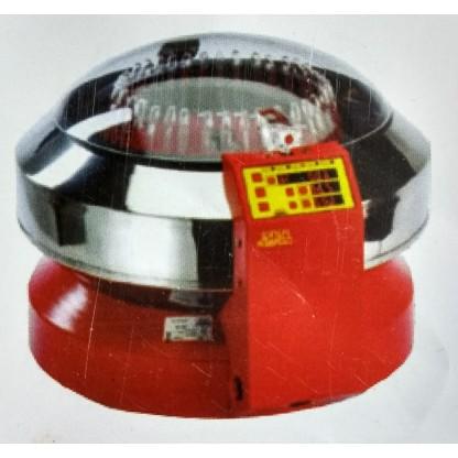 Centrifuga 3680 Para Butirometros Caja De Acero Inoxidable - Número De Revoluciones Pr Funk Gerber