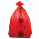Bolsa para desechos biológicos