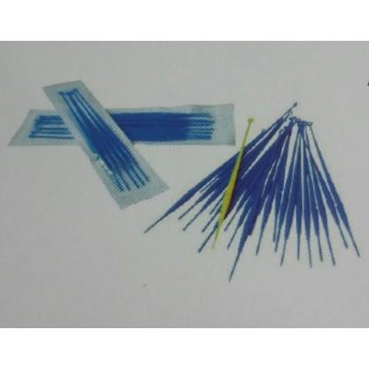 Asas Bacteriológicas 33210001B Plasticas Desechables Calibradas Y Esteriles 1 U L Paq X 10 Transparen Citaplus