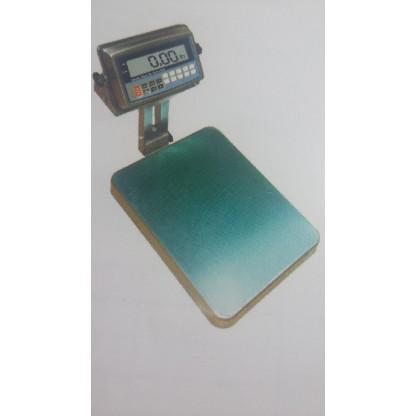 Báscula De Sobremesa Lavable Serie Cw-60 Capacidad: 30 Kg / 60 Lb - Resolucion: 10 Gr / 0.02 Lb - Tamaño Del Pl Citizen