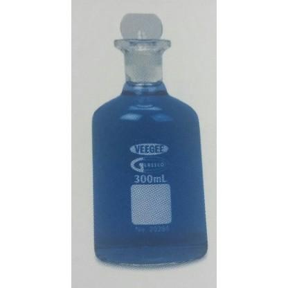 Botella Winkler para DBO...
