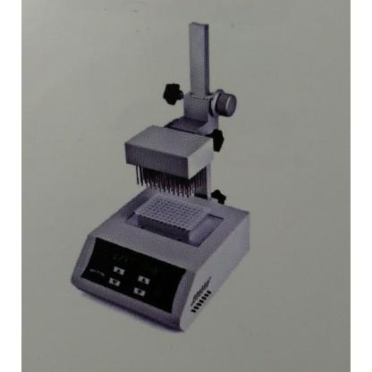 Concentrador de muestras para micro placas (Basado en nitrógeno)