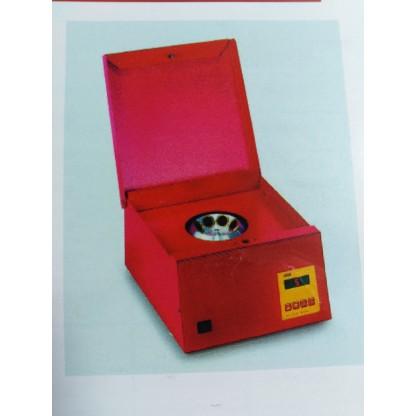 Centrifuga 3670 Para Butirometros De Mesa Fiable Y Eficaz Con Rotor Angular . - Bloque Funk Gerber