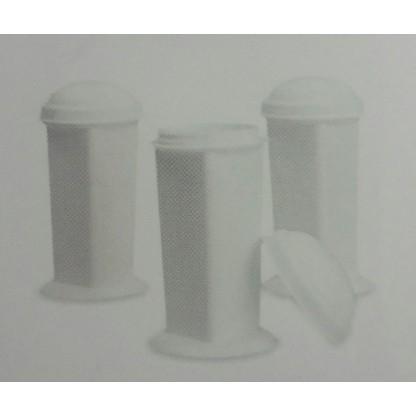 Cubeta para Coloración (Coplin) Plástica