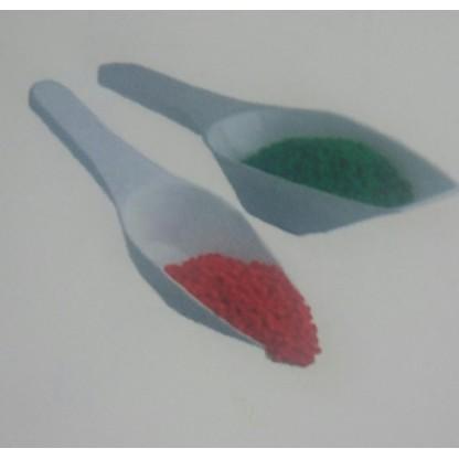 Cuchara De Medición 1060 Fabricadas En Polipropileno, Ideales Para Facilitar La Toma De Muestra Kartell