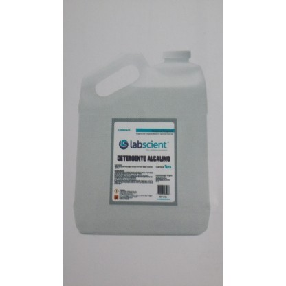 Detergentes liquidos Neutro...