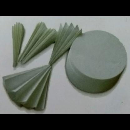 Membrana  poliamida nylon...