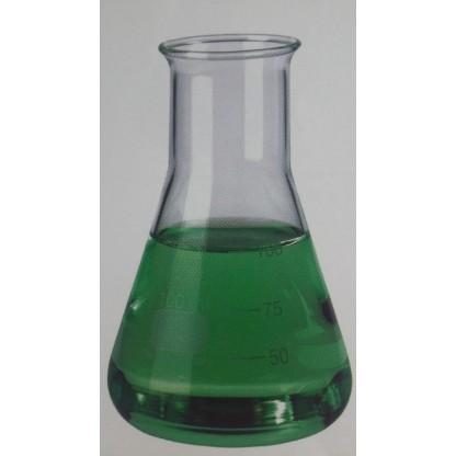 Erlenmeyer 1120-1000 1000 Ml En Vidrio Claro Línea Económica Fabricado En Vidrio Borosili Lab Scient
