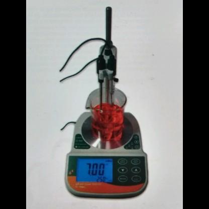 Multiparametro de Mesa Combinado con Agitador Magnético (Incorporado) 6 Parámetros