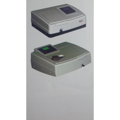 Espectrofotometro sin UV