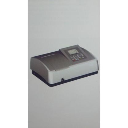 Espectrofotometro de Haz simple con conexión a PC