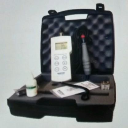 Oxigeno disuelto portatil...