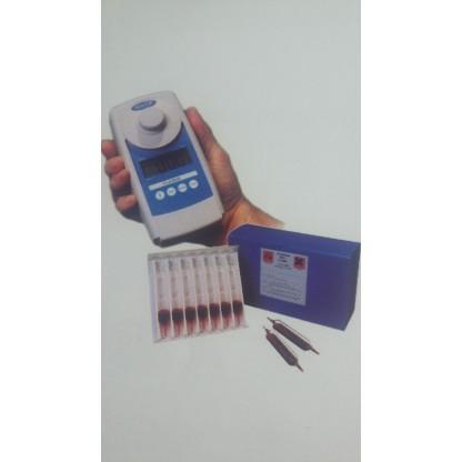 Fotómetro Fluoruro MDL+ SAM...