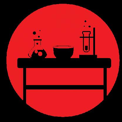 Mobiliario para Laboratorios