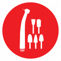 Fresas / Instrumentos Rotatorios / Pulido
