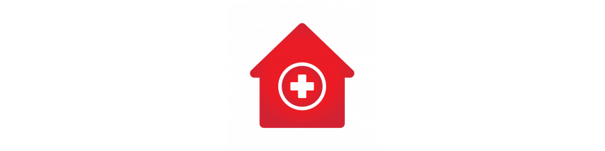 Soluciones efectivas para los cuidados en casa