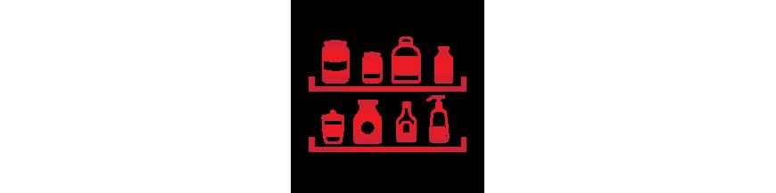 Materiales y suministros medicos, odontológicos y de laboratorio