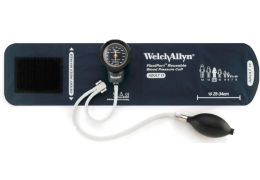 Tensiómetro Aneroides Integrado 5090-02 Welch Allyn