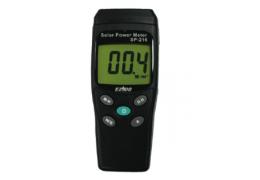 Medidor de energía solar SP-216 Ezondo