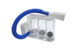 Incentivo ejercitador respiratorio Data Save Medical 40018