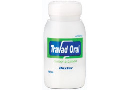Travad oral Baxter ARD-0002
