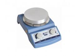 Agitador Magnético Con Plancha De Calentamiento Boeco 8013100