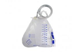 Bolsa drenaje urinario Life 40099