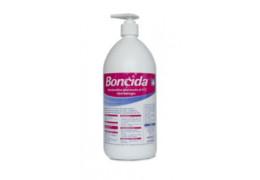 Jabón quirúrgico gluconato de clorhexidina 4% Eufar Boncida