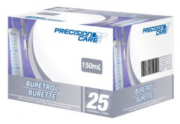Equipo buretrol 150ml Precision Care