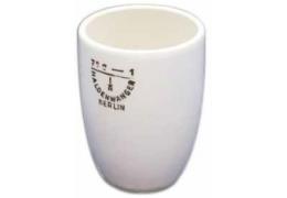 Diseño del crisole en porcelana Haldenwanger 79C/1
