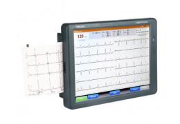 Electrocardiógrafo Cardiovit Schiller MS 2010